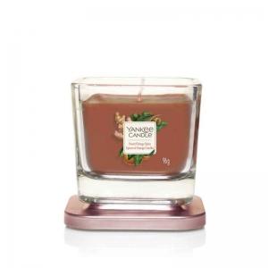 Yankee Candle Elevation Sweet Orange Spice - mała świeca zapachowa - e-candlelove