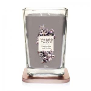 Yankee Candle Elevation Evening Star - duża świeca zapachowa - e-candlelove
