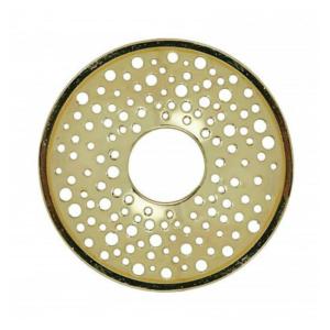 Yankee Candle Gold Mosaic - nakładka na świece - e-candlelove