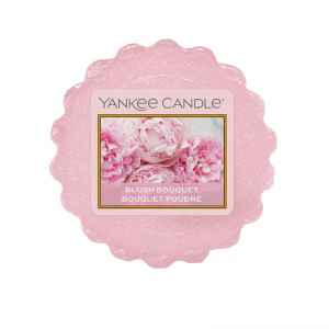 Yankee Candle Blush Bouquet - wosk zapachowy - e-candlelove