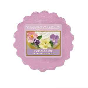 Yankee Candle Floral Candy - wosk zapachowy - e-candlelove