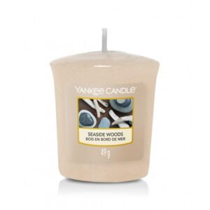 Yankee Candle Seaside Woods - sampler zapachowy - e-candlelove