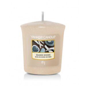 Yankee Candle Seaside Woods - sampler zapachowy - e-candlelove