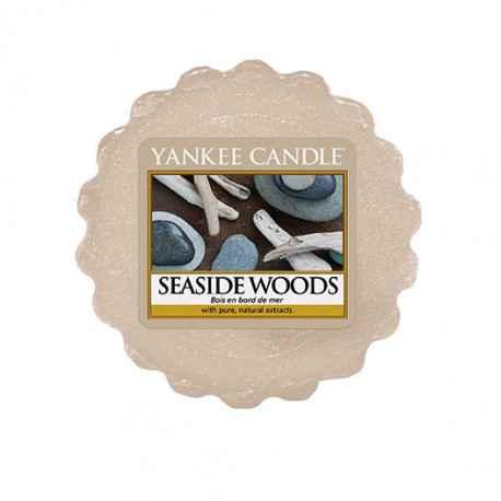 Yankee Candle Seaside Woods - wosk zapachowy - e-candlelove