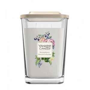 Yankee Candle Elevation Passionflower - duża świeca zapachowa - e-candlelove