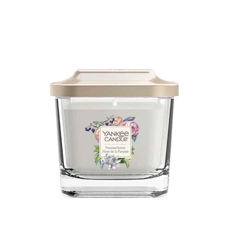Yankee Candle Elevation Passionflower - mała świeca zapachowa - e-candlelove