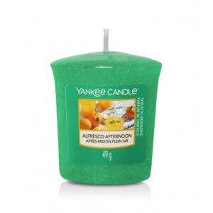 Yankee Candle Alfresco Afternoon - sampler zapachowy - candlelove