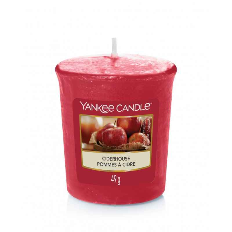 Yankee Candle Ciderhouse - sampler zapachowy - e-candlelove