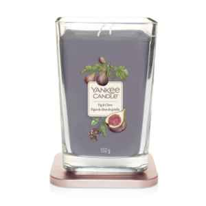 Yankee Candle Elevation Fig & Clove - duża świeca zapachowa - e-candlelove