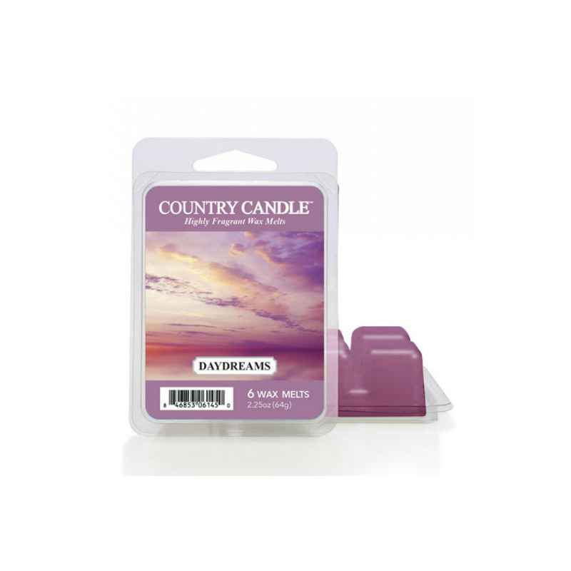 Country Candle Country Love - wosk zapachowy - e-candlelove