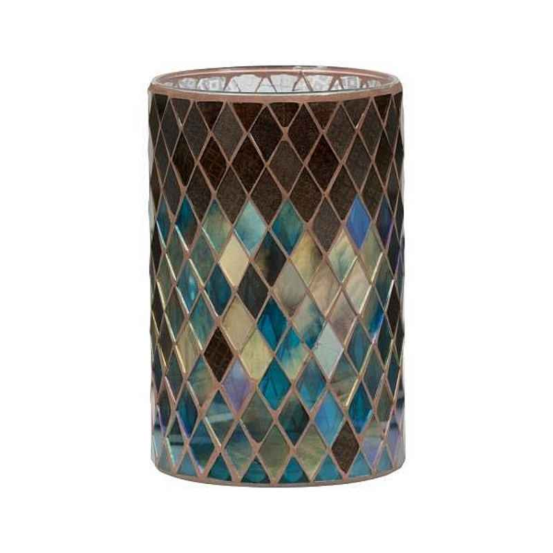 Yankee Candle Autumn Mosaic - osłonka na świecę dużą - candlelove