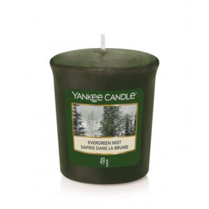 Yankee Candle Evergreen Mist - sampler zapachowy - candlelove