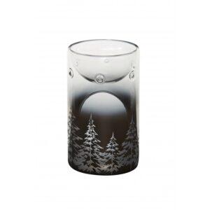 Yankee Candle Snowy Gatherings - kominek zapachowy - candlelove