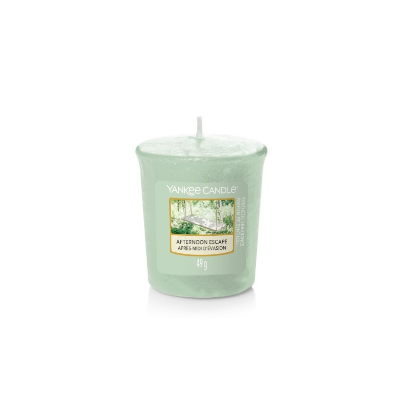 Yankee Candle Afternoon Escape - sampler zapachowy - candlelove