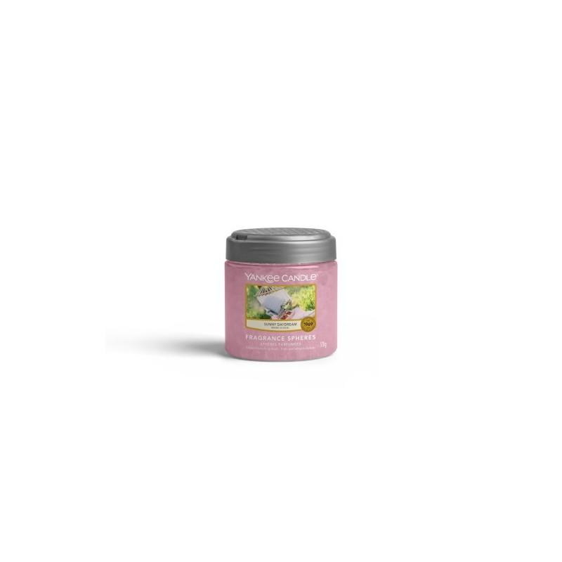 Yankee Candle Fragrance Spheres Sunny Daydream - kuleczki zapachowe - candlelove