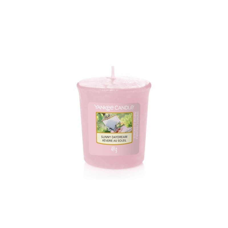 Yankee Candle Sunny Daydream - sampler zapachowy - candlelove