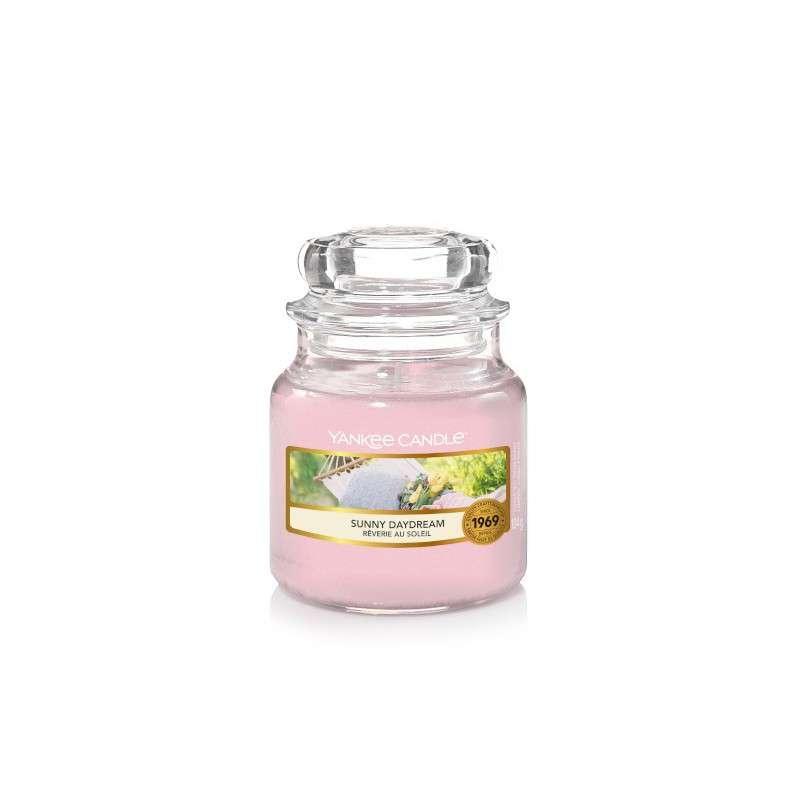 Yankee Candle Sunny Daydream - mała świeca zapachowa - candlelove