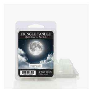 Kringle Candle Midnight - wosk zapachowy - candlelove