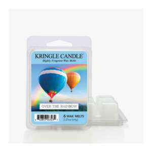 Kringle Candle Over The Rainbow - wosk zapachowy - candlelove