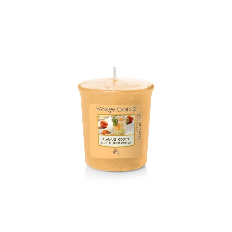 Yankee Candle Lime & Coriander - sampler zapachowy - candlelove