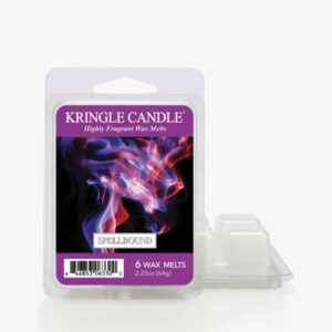 Kringle Candle Spellbound - wosk zapachowy - candlelove