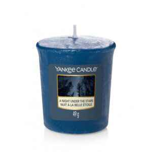 Yankee Candle A Night Under The Stars - sampler zapachowy - candlelove