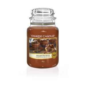Yankee Candle Pecan Pie Bites - duża świeca zapachowa - candlelove