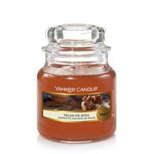 Yankee Candle Pecan Pie Bites - mała świeca zapachowa - candlelove