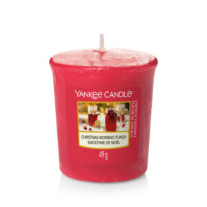 Yankee Candle Christmas Morning Punch - sampler zapachowy - candlelove