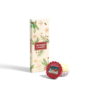 Yankee Candle Magical Christmas Morning - zestaw prezentowy - candlelove