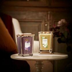 Yankee Candle Elevation Grapevine & Saffron - duża świeca zapachowa - e-candlelove