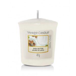 Yankee Candle Shea Butter - sampler zapachowy - candlelove