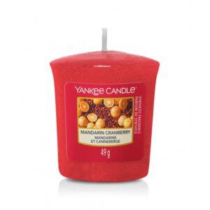 Yankee Candle Mandarin Cranberry - sampler zapachowy - candlelove