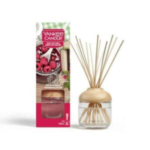 Yankee Candle Red Raspberry - pałeczki zapachowe - candlelove