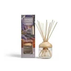 Yankee Candle Dried Lavender & Oak - pałeczki zapachowe - candlelove