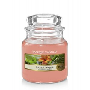 Yankee Candle The Last Paradise - mała świeca zapachowa - candlelove