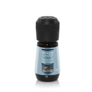 Yankee Candle Starry Slumber - olejek zapachowy sleep diffuser - candlelove