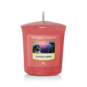 Yankee Candle Cliffside Sunrise - sampler zapachowy - candlelove