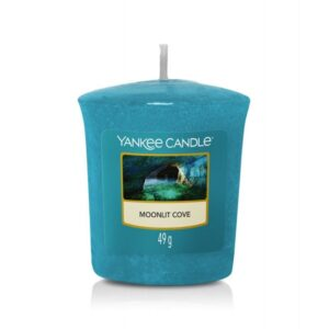 Yankee Candle Moonlit Cove - sampler zapachowy - candlelove