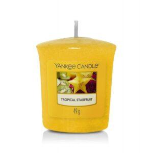 Yankee Candle Tropical Starfruit - sampler zapachowy - candlelove