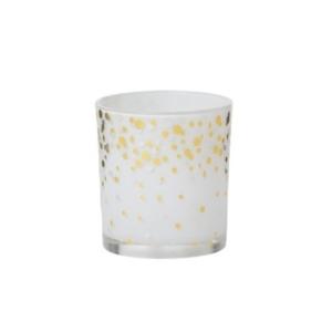 Yankee Candle Holiday Party - świecznik na samplery - candlelove
