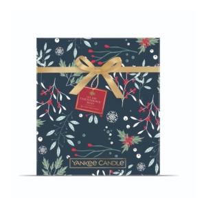 Yankee Candle Countdown to Christmas - kalendarz adwentowy - candlelove